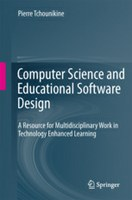 Computer Science and Educational Software Design