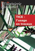 TICE : l'usage en travaux
