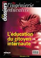 L'éducation du citoyen internaute