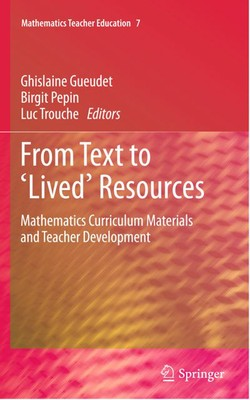 Lived resources cover