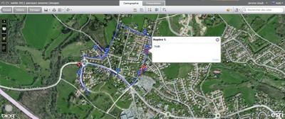 Cartographie du bruit et milieux sonores tudier la ville avec des outils m - Dechetterie mobile lyon ...