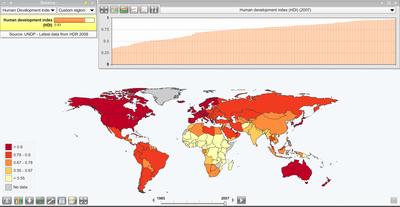 Le logiciel en ligne StatPla: géograpgie, TICE et pédagogie